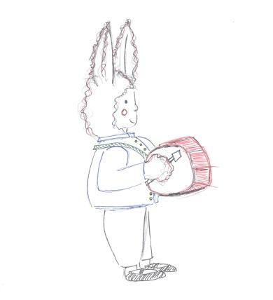 12.7.14.bunnydrummer